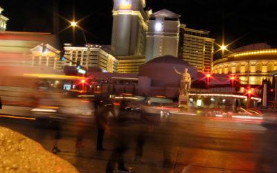 The Vegas Trip