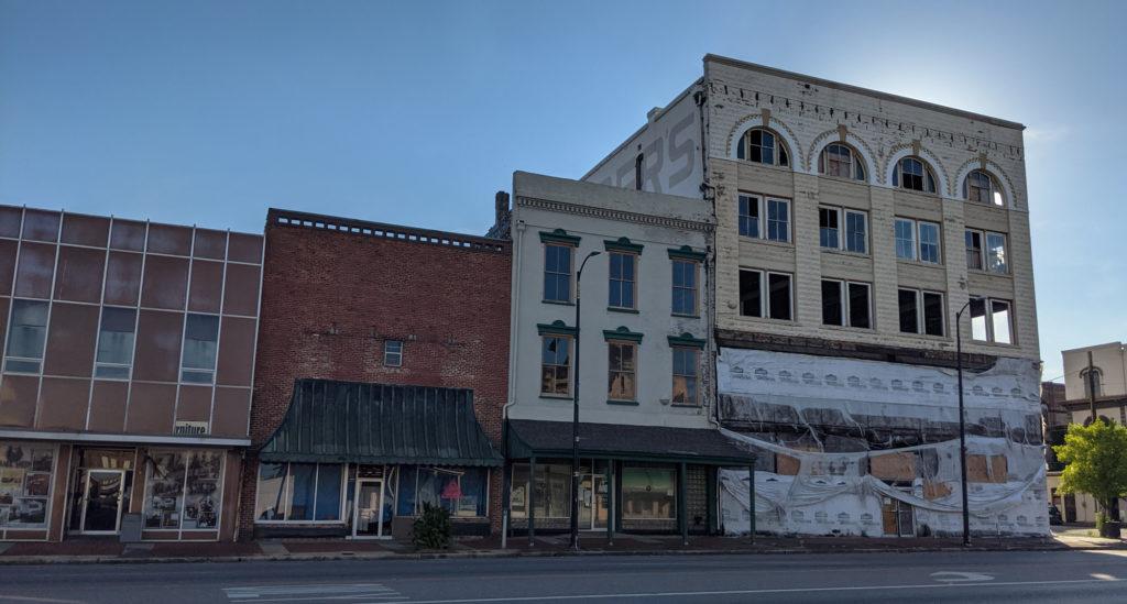 Broad Street Selma